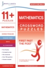 11+ Puzzles Mathematics Crossword Puzzles Book 2 - Book
