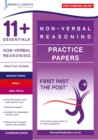 11+ Essentials Non-verbal Reasoning Practice Papers Book 1 - Book