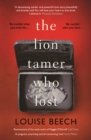 The Lion Tamer Who Lost - Book