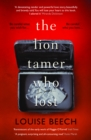 The Lion Tamer Who Lost - eBook