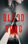 Blood Song - Book