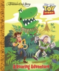 A Treasure Cove Story - Toy Story - A Roaring Adventure - Book