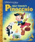 A Treasure Cove Story - Pinocchio - Book