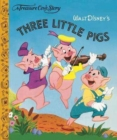 A Treasure Cove Story - Three Little Pigs - Book