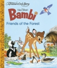 A Treasure Cove Story - Bambi - Friends of the Forest - Book
