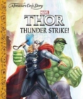 A Treasure Cove Story - Thor - Thunder Strike - Book