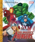 A Treasure Cove Story - The Mighty Avengers - Book