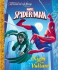 A Treasure Cove Story - Spiderman - Night of the Vulture - Book