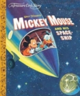 A Treasure Cove Story - Mickey Mouse & his Spaceship - Book