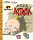 A Treasure Cove Story - The Incredibles Jack-Jack Attack - Book