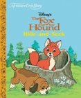A Treasure Cove Story - The Fox & The Hound - Book