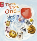 Reading Gems: Three, Two, One... (Level 1) - Book