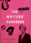 The Women Writers' Handbook - Book