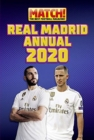 Match! Real Madrid Annual 2020 - Book