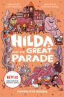 Hilda and the Great Parade - Book