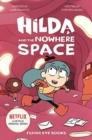 Hilda and the Nowhere Space - Book