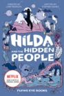 Hilda and the Hidden People (Netflix Original Series book 1) - Book
