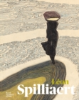 Leon Spilliaert - Book
