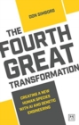 The Fourth Great Transformation : Creating a new human species with AI and genetic engineering - Book
