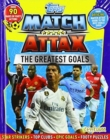 Match Attax Greatest Goals - Book