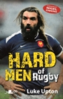 Hard Men of Rugby - Book