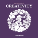 Mini Meditations on Creativity - Book