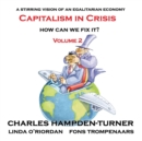 Capitalism in Crisis (Volume 2) : How can we fix it? - Book