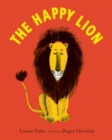 The Happy Lion - Book