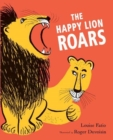 The Happy Lion Roars - Book