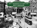 Lost Tramways of England: Nottingham - Book