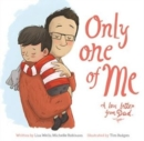Only One of Me - Dad - Book