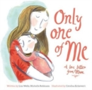 Only One of Me - Mum - Book