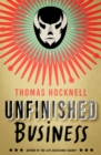 Unfinished Business - Book