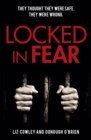 Locked in Fear - Book