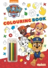 Paw Patrol - Colouring Book - Book
