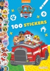 Paw Patrol - Sticker Book - Book