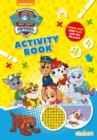 Paw Patrol - Activity Book - Book