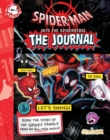 Spider-Man: Into the Spider-Verse The Journal - Book