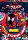 Spider-Man: Into the Spider-Verse 1000 Sticker Book - Book