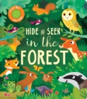 Hide and Seek In the Forest - Book