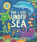 Hide and Seek Under the Sea - Book
