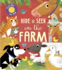 Hide and Seek On the Farm - Book