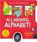 All Aboard, Alphabet! - Book