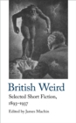 British Weird - Book
