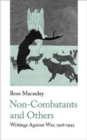 Non-Combatants and Others : Writings Against War - Book