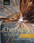 WJEC Chemistry For A2 Level Student Book: 2nd Edition - Book