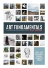 Art Fundamentals : Color, Light, Composition, Anatomy, Perspective, and Depth - Book