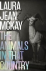 The Animals in That Country - Book