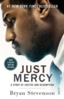 Just Mercy (Film Tie-In Edition) : a story of justice and redemption - Book