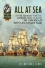All at Sea : Naval Support for the British Army During the American Revolutionary War - Book